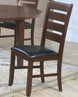 Dining Side Chair Ameillia EL-586S ( Set of 2 )