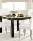 Dining Table Archstone by Homelegance EL-3270-48