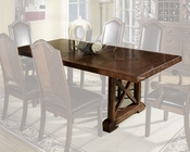 Dining Table Barrington by Somerton Dwelling SO-420-62