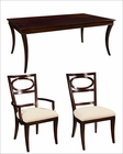 Dining Set Central Park by Hekman HE-23120-SET