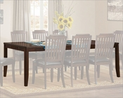 Dining Table Dickens by Homelegance EL-5101-92
