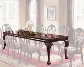 Dining Table Gwyneth III by Acme Furniture AC62870