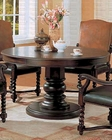 Dining Table in Dark Cherry CO-180030