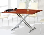 Dining Table in Modern Style European Design 33D342