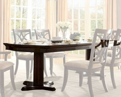 Dining Table Keegan by Homelegance EL-2546-108