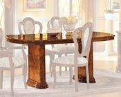 Dining Table Minerva European Design Made in Italy 33D32