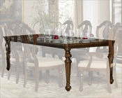 Dining Table Montrose by Homelegance EL-1749-104