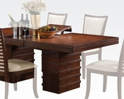 Dining Table Pacifica by Acme Furniture AC70020A