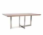 Dining Table Tosca by Euro Style EU-38620