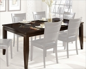 Dining Table Vincent by Homelegance EL-3299-78