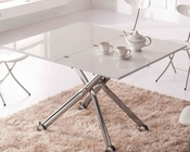 Contemporary Dinette Table 33D422
