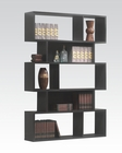 Display Bookcase in Espresso by Acme Furniture AC92164