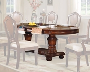 Double Pedestal Table Classique by Acme Furniture AC11830A