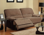 Double Reclining Sofa Grantham by Homelegance EL-9717-3