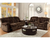 Double Reclining Sofa Set Laurelton by Homelegance EL-9636-SET
