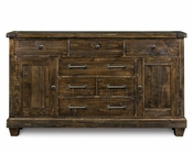 Drawer Dresser Brenley by Magnussen MG-B2524-20