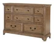 Drawer Dresser Cloverton Cove by Magnussen MG-B2989-20