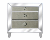 Drawer Nightstand Monroe by Magnussen MG-B2935-01