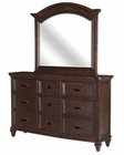 Dresser and Mirror Halton Park by Magnussen MG-B3033DM