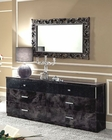 Dresser and Mirror Mona European Design Made in Italy 33B474