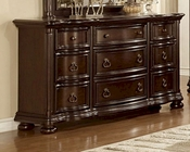 Dresser in Traditional Style MCFB366-D