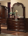 Dresser w/ Mirror Anondale by Acme Furniture AC10315DM