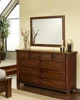 Dresser w/ Mirror Fergus County by Ayca AY-20-0610DM