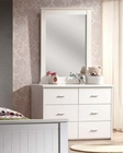 Dresser w/ Mirror in Contemporary Style Bungalow by Acme AC30041DM