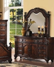 Dresser w/ Mirror Remington by Acme Furniture AC20275DM