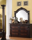 Dresser w/ Mirror Top Roman Empire Acme AC19349DM