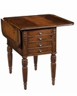 Drop Leaf Table New Orleans by Hekman HE-11307