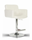 Eco-Leather Contemporary Barstool 44LG1040