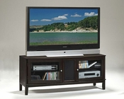 Encore Entertainment - 60inch TV Stand in Espresso AP-EXR-TV60-E