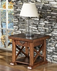 end Table Barrington by Somerton Dwelling SO-420-02