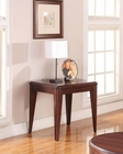 End Table Beaumont by Homelegance EL-2111-04