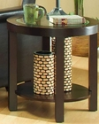 End Table Brussel by Homelegance EL-3219-04