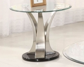 End Table Charlaine by Homelegance EL-3400-04