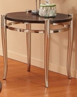 End Table Coffey by Homelegance EL-3318-04