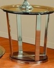 End Table Dunham by Homelegance EL-3304-04