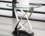 End Table Firth by Homelegance EL-3401-04