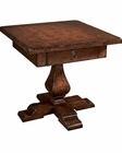 End Table Havana Servant by Hekman HE-81218
