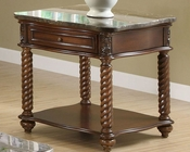 End Table Lockwood by Homelegance EL-5560-04