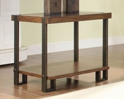 End Table Northwood by Homelegance EL-3438-04