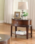 End Table Ocala by Homelegance EL-3469-04
