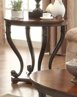 End Table Panne by Homelegance EL-3473-04