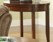 End Table Parrish by Homelegance EL-3458-04