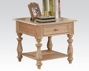 End Table Shantoria by Acme Furniture AC81586