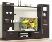 Entertainment Center Malloy Acme Furniture AC-02474SET