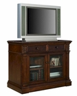 Entertainment Stand in Walnut Burl by Hekman HE-81640