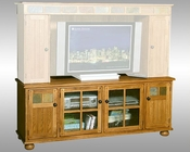 Entertainment TV Console SU-2751RO-TC